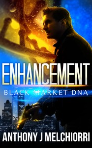 Enhancement: Black Market DNA