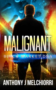 Malignant: Black Market DNA